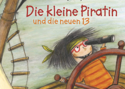 die kleine piratin